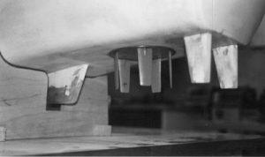 Voith-Schneider Propeller – Meine Modellbauseite