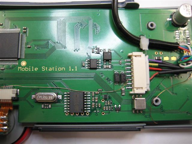 Projekte: Elektronik